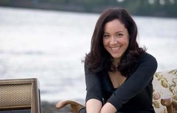 Jazz-Singer-Songwriterin Judith Tellado kommt mit fünfköpfiger Band.