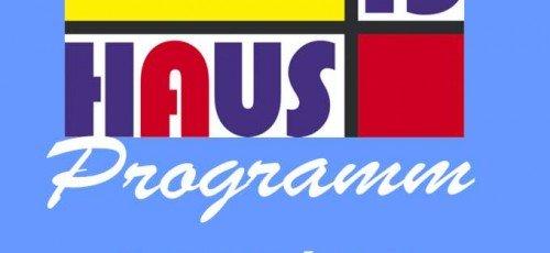 Haus 13 - Programm 2017/18