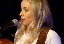 Miss Allie - Singer-Songwriterin - Die Veranstaltung ist leider ausverkauft!