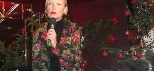Anna Haentjens - Weihnachtskonzert im Haus 13 - Beginn um 16:00 Uhr!