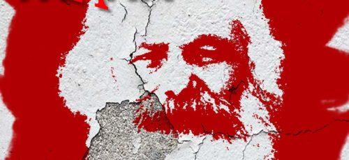 """Ensemble Die Grenzgänger - """"Die Lieder des jungen Karl Marx"""""""
