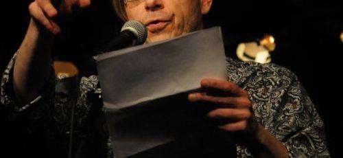 Poetry Slam im Haus 13 - unter der Leitung von Stefan Schwarz - Die Veranstaltung ist leider ausverkauft!