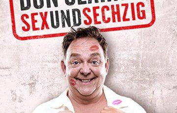 """Don Clarke - """"Sex und Sechzig"""""""