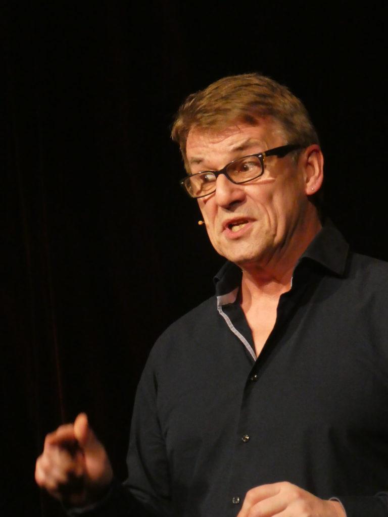 Horst Peter Petersen Dubai