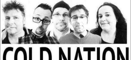 Cold Nation - Independent-Rock auf den Punkt