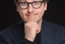 Sebastian Schnoy: Kabarettist und Historiker in Personalunion am Dienstag, 26. Oktober 2021