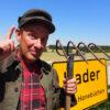 "Nils Loenicker in: ""Bauer Haders Neujahrsempfang"" am Samstag, 08. Januar 2022"